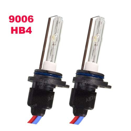 Hb4 9006 Hid Xenon Bulbs For Headlight 35w