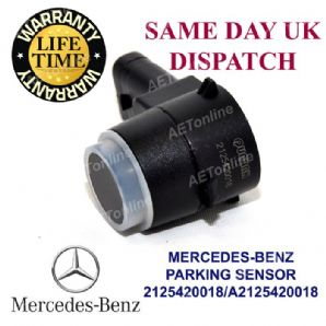 Mercedes benz 3 pin pdc parking sensor for a b c e s sls for Mercedes benz parking sensors
