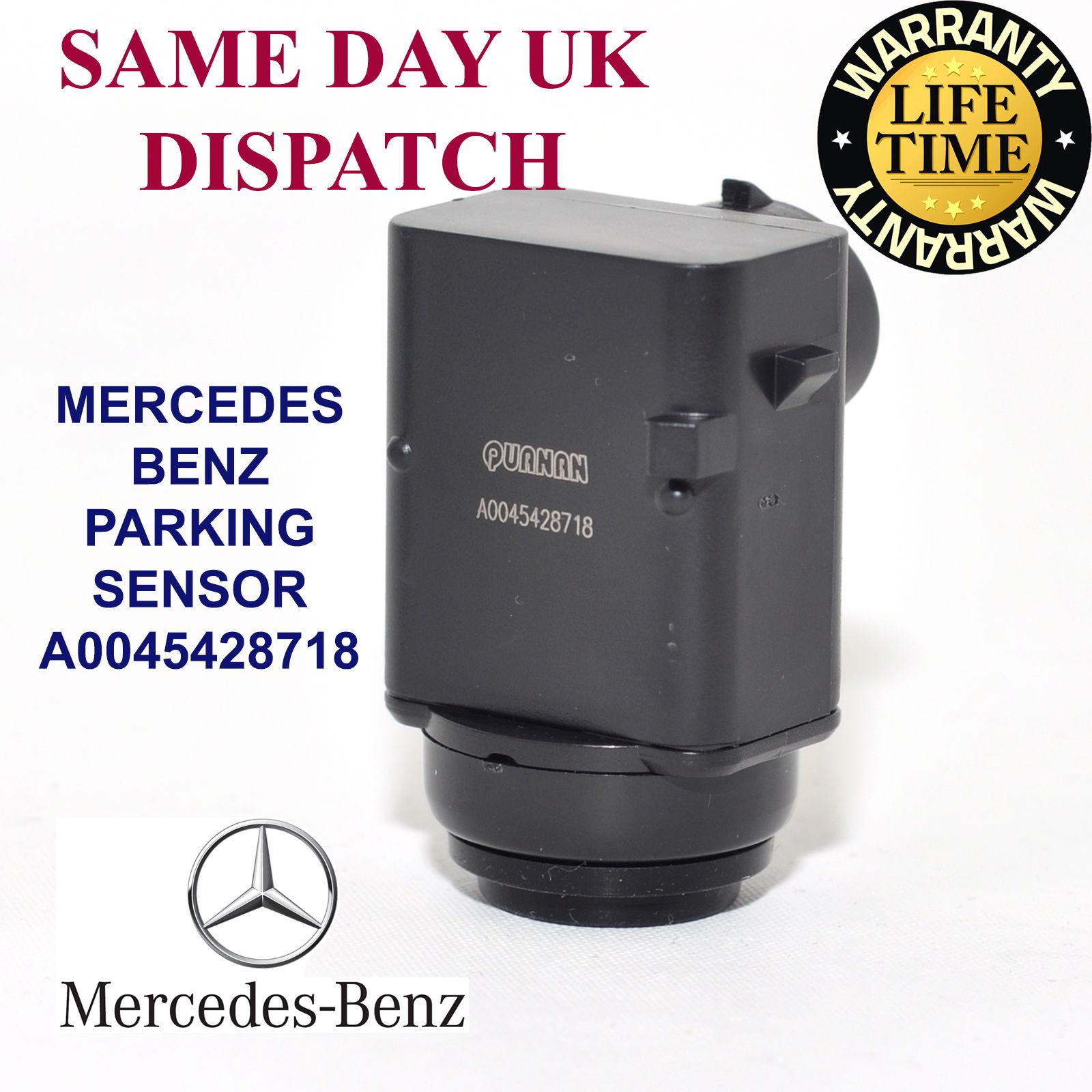 Mercedes benz parking sensor for c cl clk cls gl e a m s for Mercedes benz parking