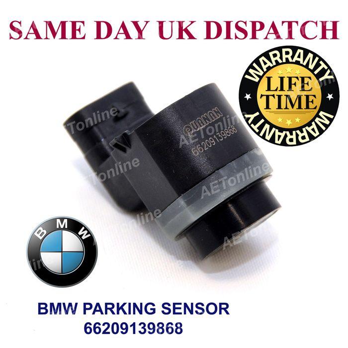 Neu PDC Parksensor für BMW X5 E70 X6 E71 E72 X3 E83 66209139868 66209127800