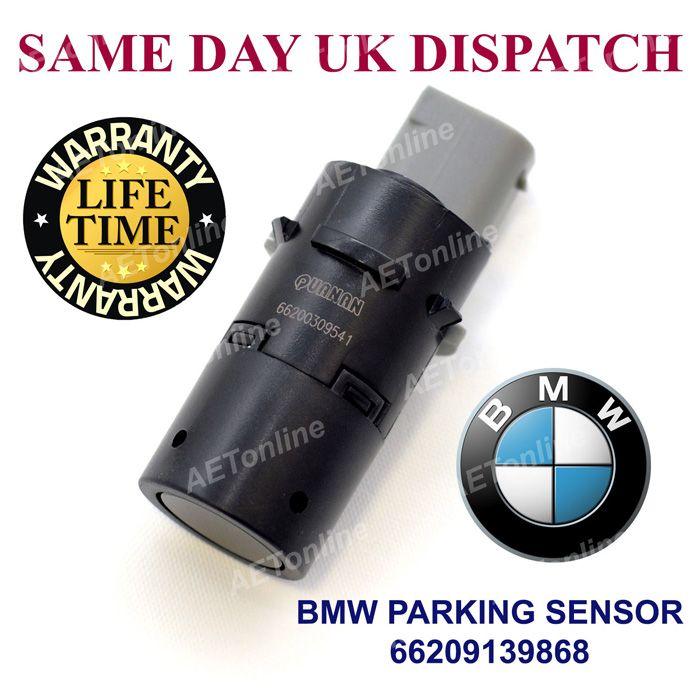 BMW PARKING SENSOR E39 E60 X3 E83 X5 E53 RANGE ROVER JAGUAR PEUGEOT  66200309541