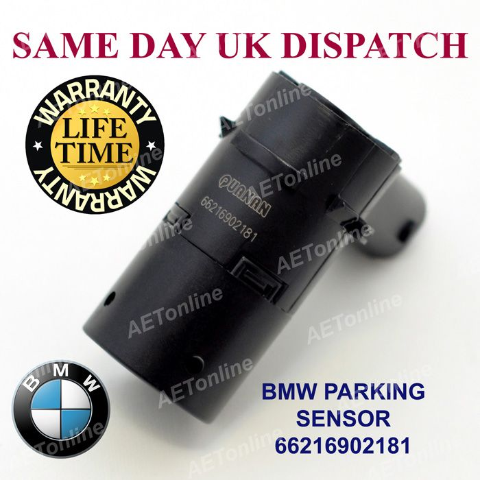 BMW PDC PARKING SENSOR 5 SERIES E39 66216902181