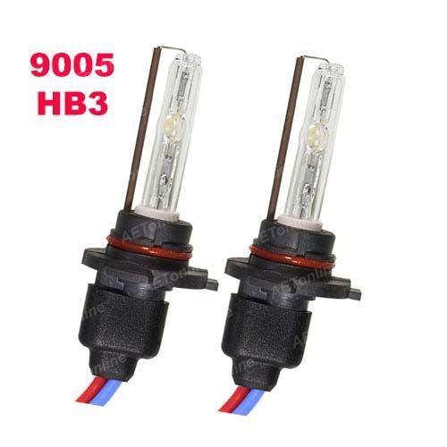 Hb3 9005 Hid Xenon Bulbs For Headlight 35w